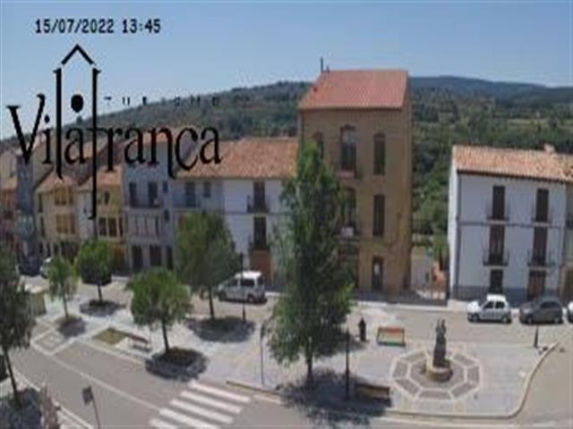 Web Cam Vilafranca